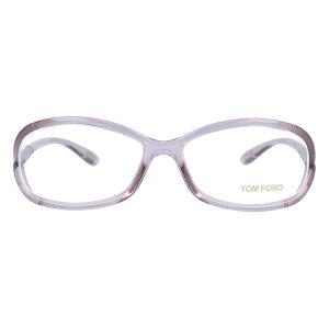 【伊達・度付・PCレンズ対応】【0円レンズ対応】トムフォード眼鏡TOMFORDTF504548656サイズメガネフレームセル/ハーフリム/ラウンド/レディース