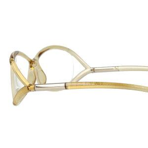 トムフォード眼鏡TOMFORDTF504561456サイズメガネメガネフレームセル/ハーフリム/ラウンド/レディース
