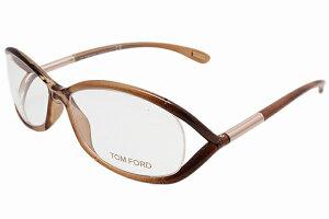 トムフォード眼鏡TOMFORDTF504580456サイズメガネフレーム