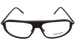 【伊達・度付・PCレンズ対応】【0円レンズ対応】トムフォード眼鏡TOMFORDTF5047B555サイズメガネフレームセル/ティアドロップ/メンズ