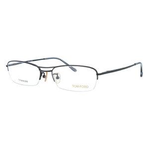 トムフォード眼鏡TOMFORDTF5063BR54サイズメガネフレーム