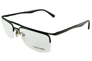 【伊達・度付対応】トムフォード眼鏡TOMFORDTF5077BR54サイズメガネフレーム