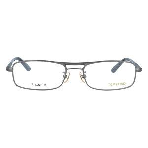 【伊達・度付・PCレンズ対応】【0円レンズ対応】トムフォード眼鏡TOMFORDTF510073154サイズメガネフレームチタン/スクエア/メンズ