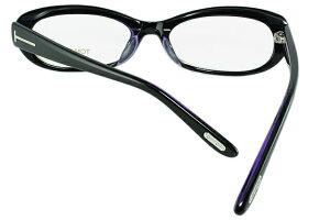 トムフォード眼鏡TOMFORDTF518000553サイズメガネメガネフレームセル/バタフライ/レディース