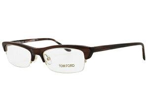 【伊達・度付・PCレンズ対応】【0円レンズ対応】トムフォード眼鏡TOMFORDTF513305052サイズRedMarbleメンズレディースメガネフレームセル/スクエア/ハーフリム/メンズ/ユニセックス/レディース