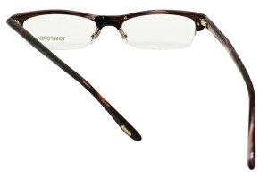 トムフォード眼鏡TOMFORDTF513305052サイズRedMarbleメンズレディースメガネメガネフレームセル/スクエア/ハーフリム/メンズ/ユニセックス/レディース