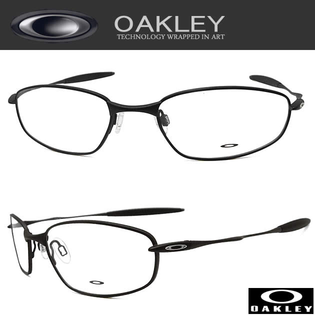 oakley a frame glass  ox3107 0155 oakley eyewear oakley ( oakley ) glasses frame the whisker 6b]