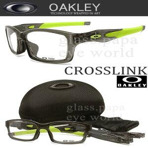 【oakley オークリーメガネ】【送料無料】【代引き手数料無料】オークリー(OAKLEY)メガネフレ...