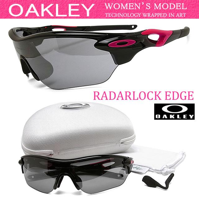 oakley radar edge womens sunglasses  ☆(oakley) 009209 02 oakley sunglasses