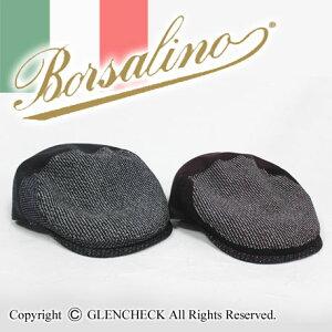 【Borsalino】ボルサリーノ スノーパターンハンチング