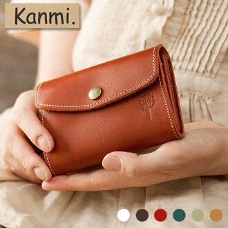Drop Tree Mini-Wallets [Wallet] [Drop-Tree Series] [Kanmi.] [10P24Jan13]