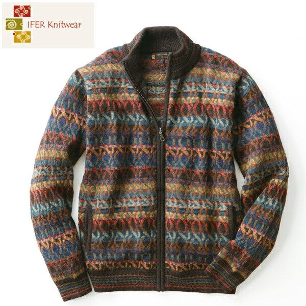 トップス, ニット・セーター IFER Knitwear