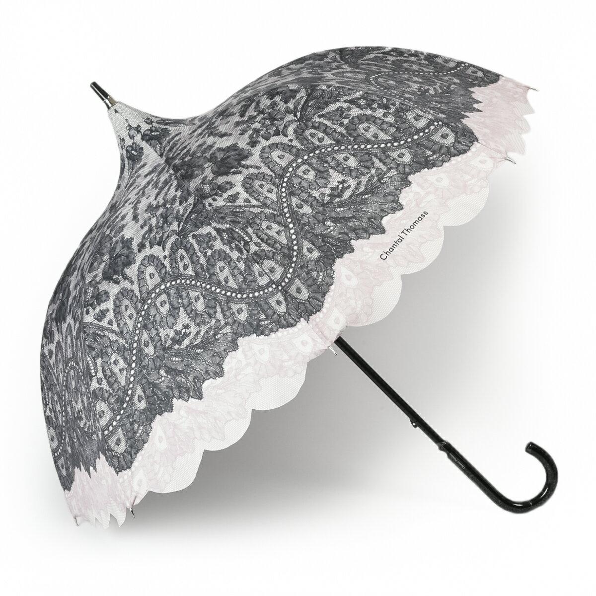 傘, 晴雨兼用傘  CHANTAL THOMASS CT1084 UV