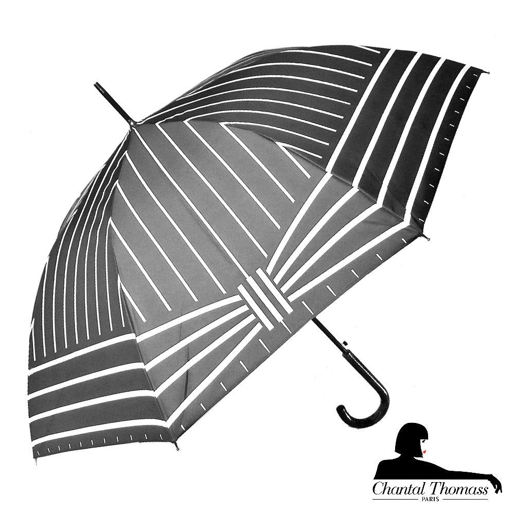 傘, 晴雨兼用傘 Chantal Thomass STRIPE TEASE CT1034