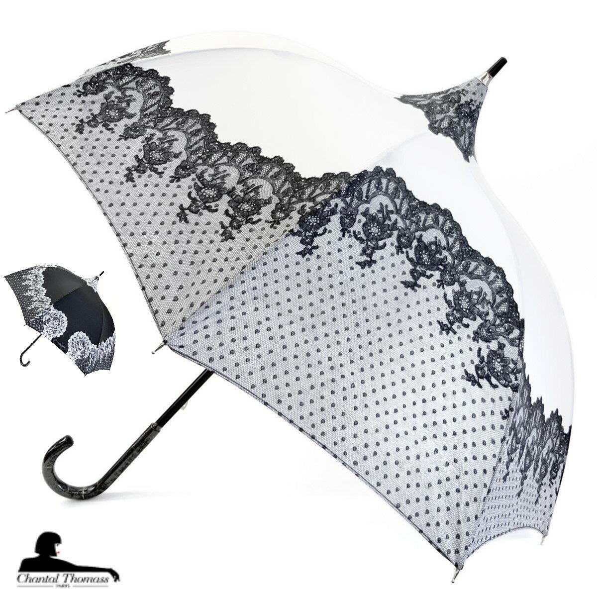 傘, 晴雨兼用傘  CHANTAL THOMASS CT1106 UV