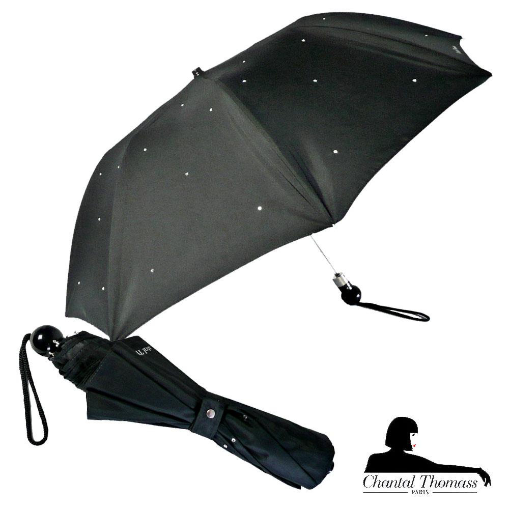 傘, レディース雨傘 Chantal Thomass STRASS CT29