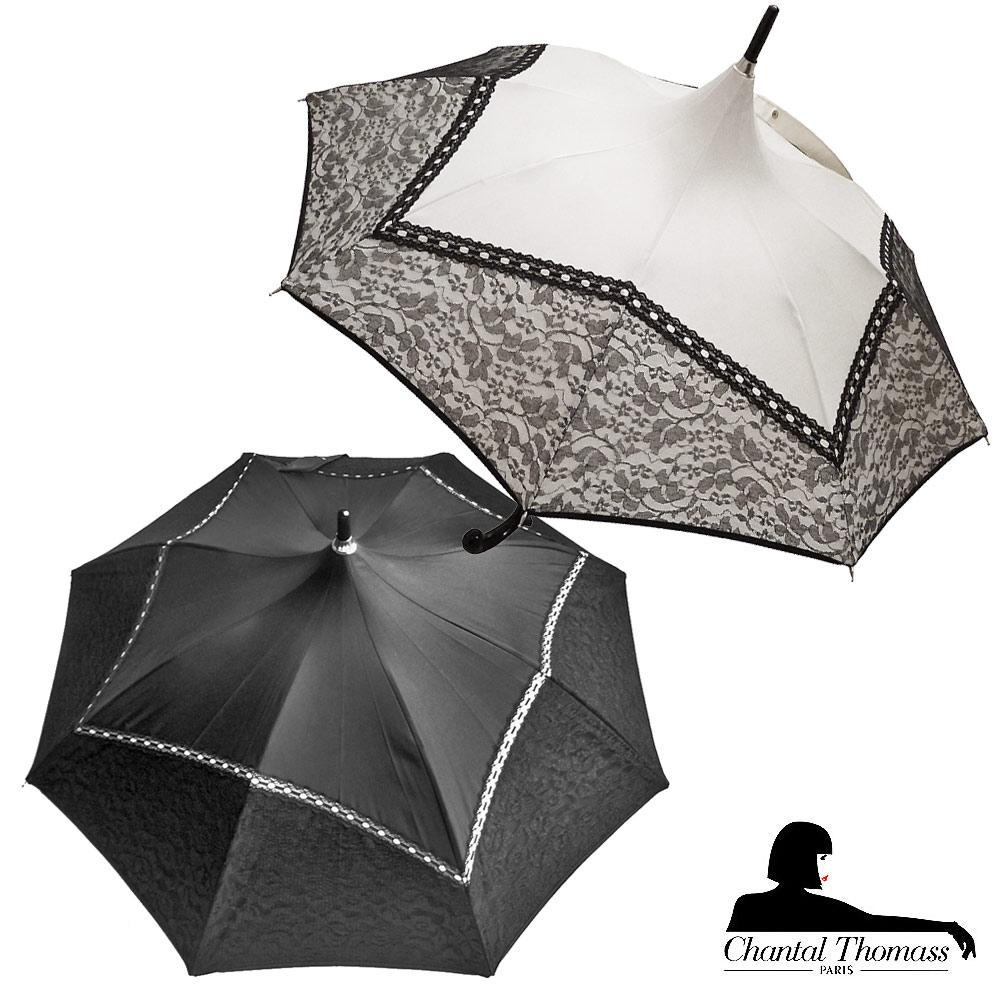 傘, 晴雨兼用傘 Chantal Thomass CT912bis UV