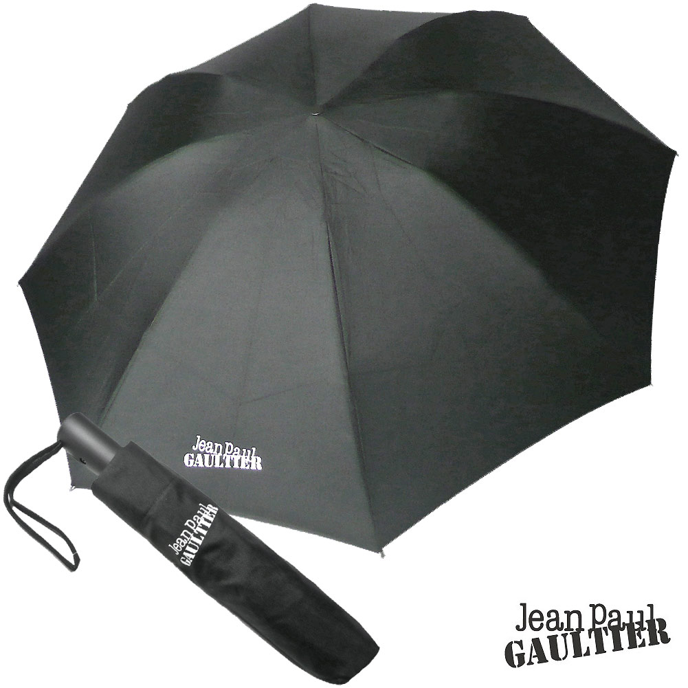 傘, 晴雨兼用傘 Jean-Paul GAULTIER OUVERTURE INVERSEE JPG401 jean paul gaultier