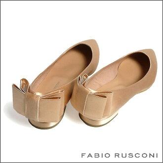 尖尖的緞趾背絲帶芭蕾平底鞋 / 水泵 / 党 / 正式