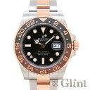 ロレックス(ROLEX)GMTマスターII 126711CH...