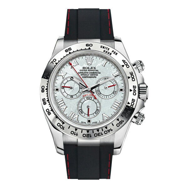 腕時計用アクセサリー, 腕時計用ベルト・バンド BRUBBERBROLEX YGWGRef.116518116519