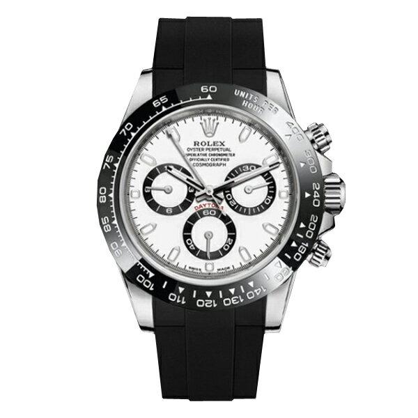 腕時計用アクセサリー, 腕時計用ベルト・バンド BRUBBERBROLEXDAYTONAROLEX