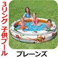 プールビニールプール子供用プールディズニープレーンズ家庭用プールファミリープール