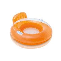 浮き輪子供大人大きい浮輪ビッグフロート持ち手付きうきわ
