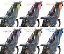 【LAKIA(ラキア)】 CYCV-R-xx チャイルドシートレインカバー(リア用) グリーン(GR)、ピンク(PK)、オレンジ(OR)、パープル(PL)、シャンパンゴールド(GL)、ロイヤルブルー(BL) 【フロント用】自転車用ヘッドレスト付チャイルドシートに対応 子供のせ用レイン
