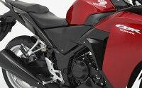 【ホンダ純正】ミドルパネル:カーボンプリントタイプCBR125R【08F61-KYJ-000】【Honda】