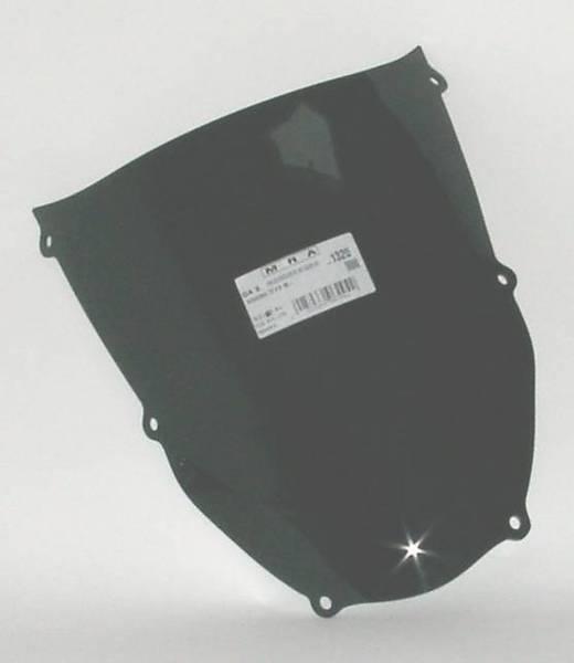 【送料無料】【MRA(エムアールエー)】ウィンドスクリーン オリジナル ZX-6R 00-02 風防 ウィンドシールド 全2色 KAWASAKI車用【MOTO-GPカワサキチームも採用】