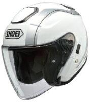 [ホンダ]オープンフェイスヘルメットGS-JC1A【W(ホワイト)】[HONDA]0SHGS-JC1A-K【インナーバイザー装備】