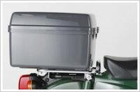 [ホンダ純正品]ビジネスボックス[スーパーカブ50/スーパーカブ110用]ワンタッチロックタイプ08L00-GT0-K10ZA