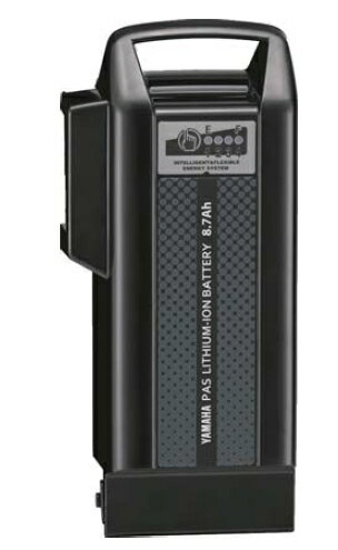 電動アシスト自転車用アクセサリー, バッテリー  BOX ASSY BK XOL-LI-6.2A X0L8211020YAMAHA