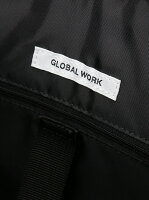 【SALE/33%OFF】GLOBAL WORK (M)トレイルバックパック グローバルワーク バッグ【RBA_S】【RBA_E】【送料無料】