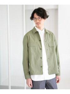 [Rakuten Fashion]【SALE/50%OFF】(M)DRY/CPOシャツJK GLOBAL WORK グローバルワーク シャツ/ブラウス 長袖シャツ カーキ ベージュ【RBA_E】