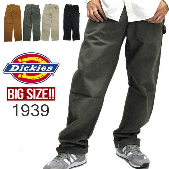 メンズファッション, ズボン・パンツ Dickies 1939 BIG SIZECARPENTER JEANS L32