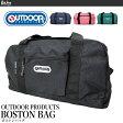 【送料無料】OUTDOOR PRODUCTS アウトドアプロダクツ 62327 ボストンバッグ ショルダーバッグ【ユニセックス・メンズ・レディース】02P03Dec16