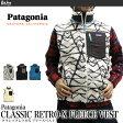 Patagonia パタゴニア フリースベスト レトロX 23047 23048 02P03Dec16