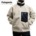 Patagonia パタゴニア メンズ クラシック レトロX ジャケット MENS CLASSIC RETRO-X JACKET フリースジャケット 23056 NAT