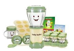 【USA正規品】【送料無料】【代引き不可】Food Processor 離乳食用調理器具Baby Bullet (ベビー...