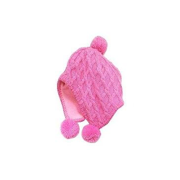 i play Knit Hat アイプレー ニットハット