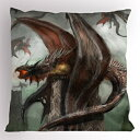 Lunarable Fantasy World Pillow...