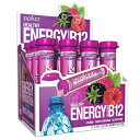 Zipfizz Healthy Energy Drink Mix, Hydration with B12 and M