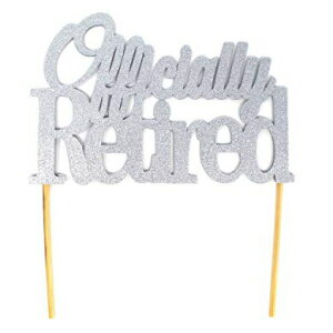 All About Details Officially Retired Cake Topper, 1pc, Ret画像