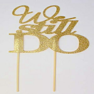 All About Details We Still Do Cake Topper, 1pc, Anniversar画像