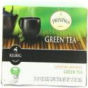 トワイニンググリーンティー、Kカップ、12カウント(3パック) Twinings Green Tea, K-Cup, 12-Count (Pack of 3)