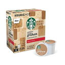 Globalpixels Keurig Coffee Pods K-Cups 16 / 18 / 22 / 24 Count Capsules ALL BRANDS / FLAVORS (16 Pods Starbucks - Toasted Graham)