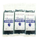 Blue Raspberry Licorice - 3 PACK - FAT FREE Old