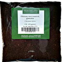 1 Bag (16 Ounce total), CHICORY ROOT Roasted Gra